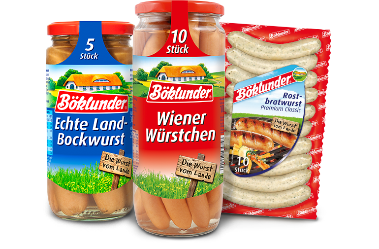 Picture of Böklnder products